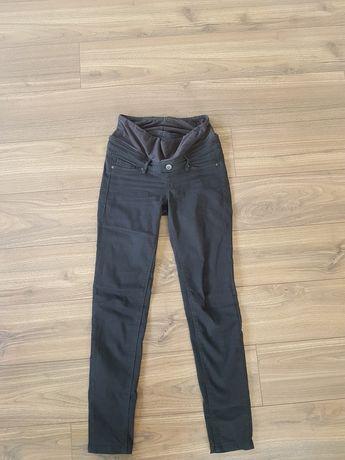H&M spodnie ciążowe rozmiar 32
