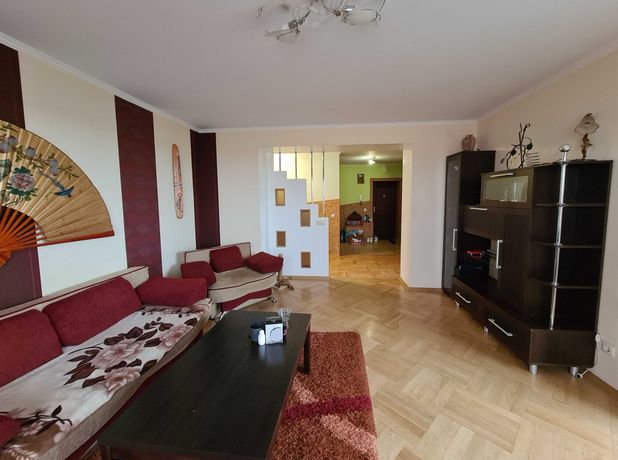 Оренда 3 кімнатної квартири вул. Наукова