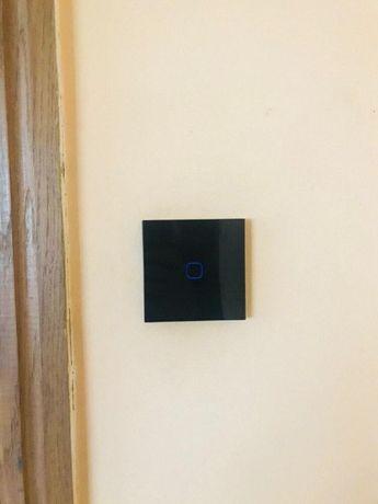 Сенсорный Настенный Выключатель WiFi Esooli