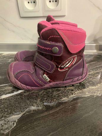 Сапоги ботинки 26 размер