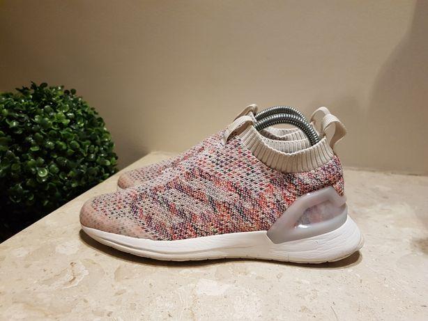 buty adidas socks r.36