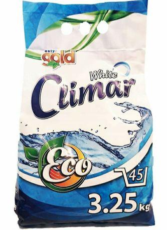 Proszek do prania climar white 3.25