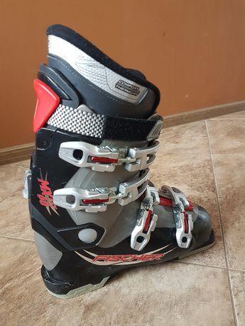 Buty narciarskie FISCHER Soma Tech MX Fit 60