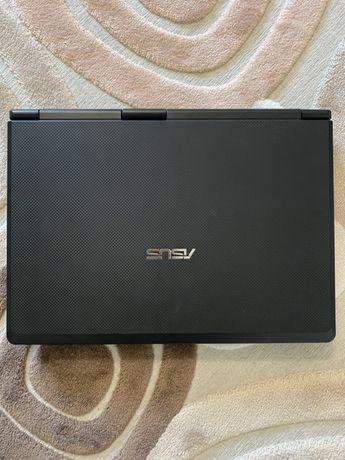 Ноутбук Asus X58L