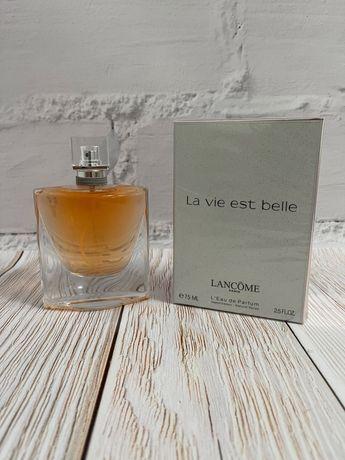 Женские духи Lancome La Vie Est Belle 75 ml женский парфюм