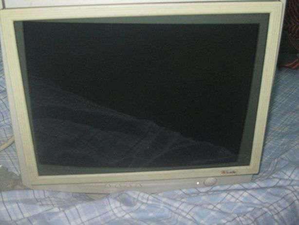Vendo monitor de PC