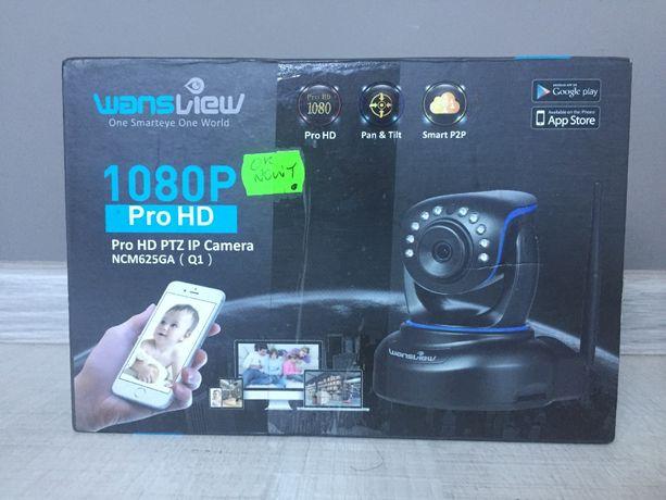 Kamera IP WansView Pro HD PTZ!