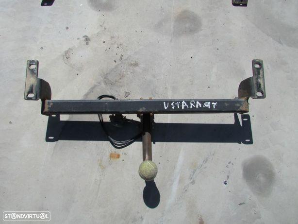 Engate de reboque Suzuki Vitara do ano 2007