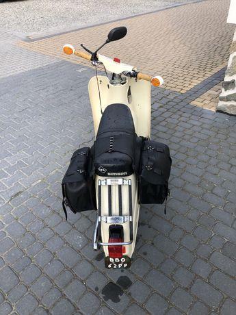 Motorower simson KR-51