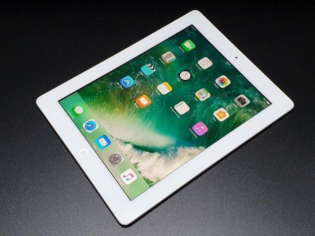 """Tablet Apple iPad 4 9,7"""" 16GB WiFi Lublin iGen #380a"""