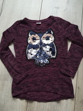 Bluzka sweterek 146