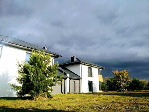 Dom z ogrodem i garażem w malowniczym Bukowcu-bez prowizji