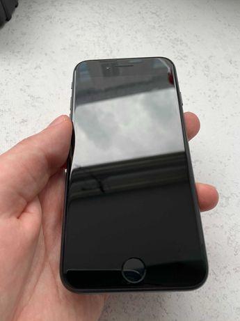 Б/у Apple iPhone Se 2020 64Gb Black ГАРАНТІЯ!