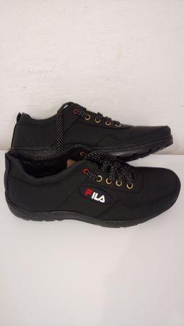 Спортивні туфлі ,,Fila,,екошкіра 41р(мужские спортивные туфли экокожа)