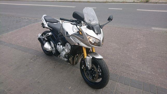 Yamaha fz1  (fazer 1000 cbf 1000)