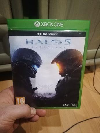 Gra Halo 5 Guardians Xbox One Exclusive