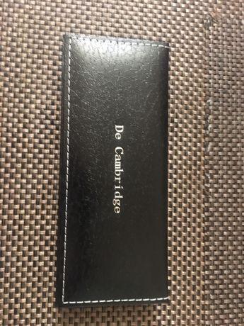 Продам подарочную ручку De Cambridge