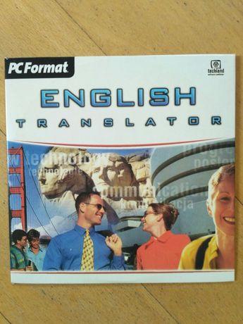 English translator!