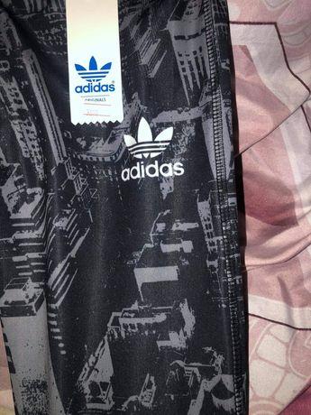 Лосіни adidas/нові