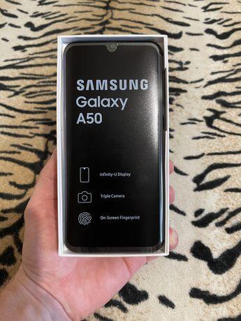 Samsung A50 2019 6/128 Black Gradient
