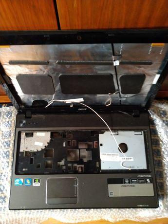 Portátil Acer 5741G peças