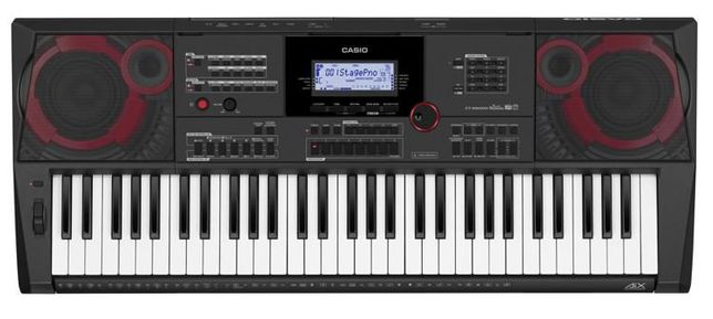 Nowy keyboard Casio CT-X5000+5 lat gwarancji+lekcje gry BRATPOL TORUŃ
