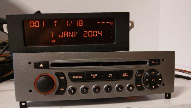 PEUGEOT 308 Stereo CD Player