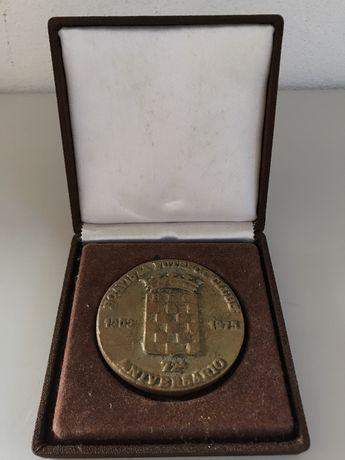 Medalha Boavista 72º Aniversario