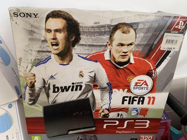Vendo PS3 e tambem PS2