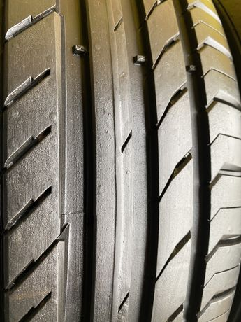Continental ContiSportContact 5 215/45 R17
