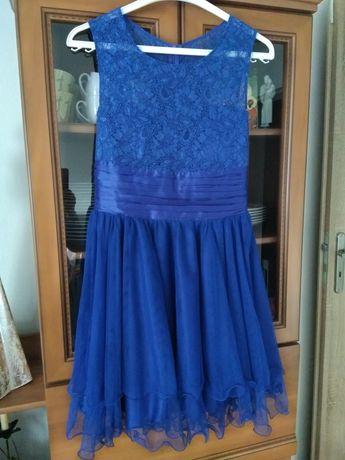 Sukienka r.38-40