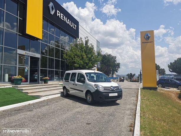 Renault Kangoo Maxi 4 LUG. 1.5 DCi 95 CV