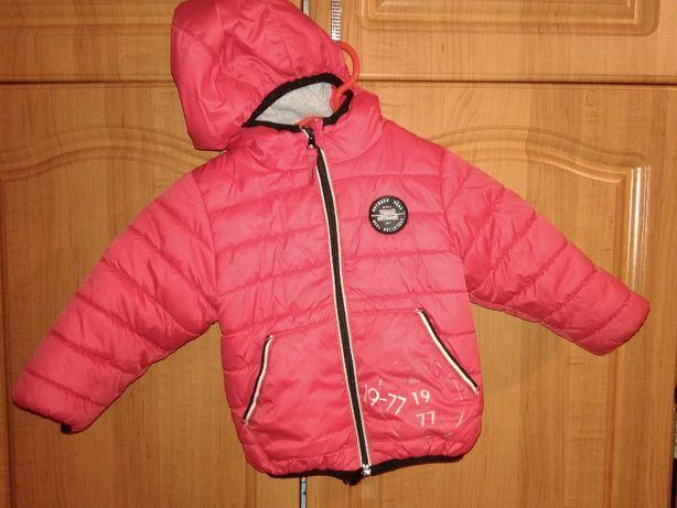 Демисезонная ( осенняя весенняя ) куртка Evolution