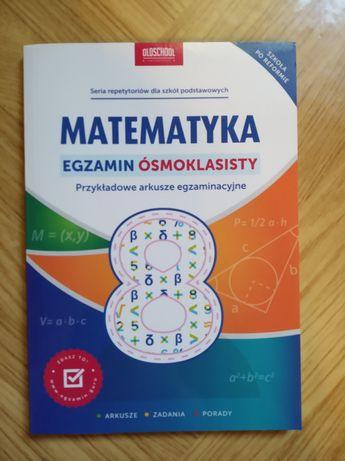 Matematyka przykładowe arkusze egzaminacyjne