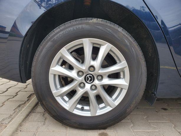 Диски оригинал Mazda 3 2018