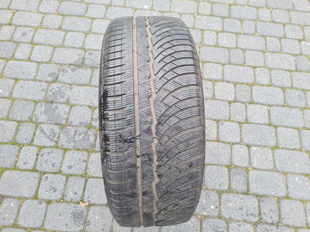 Opona Michelin Pilot Alpin PA4 - 245/50/18