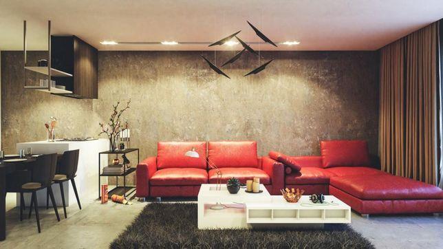 Дизайн интерьера, проектировка, услуги дизайнера