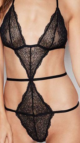 Victoria's Secret Bielizna Body