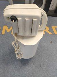 Maselnica elektryczna 11l; Lombard Jasło Igielna
