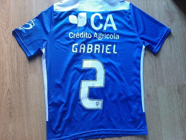 Camisola de Jogo - Gabriel