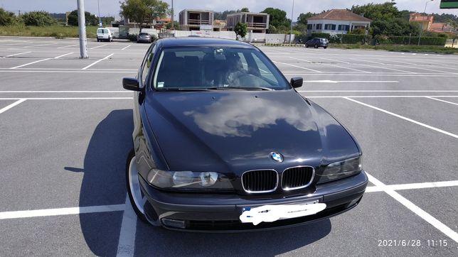BMW 525 TDS como novo