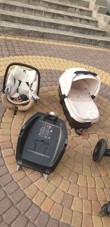 Wózek Concord neo 3w1!!