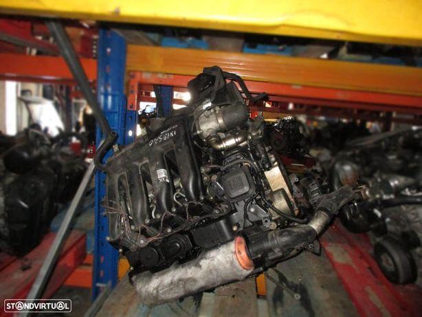 Motor para BMW 20d M47T X3