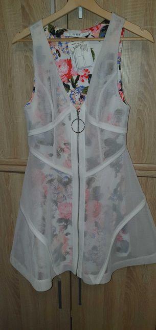Nowa sukienka Guess rozmiar M