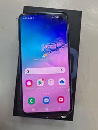 Samsung Galaxy S10e 6/128 jak nowy gwar 12 m-cy