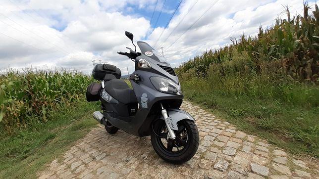 Scooter Daelim S2 125cc