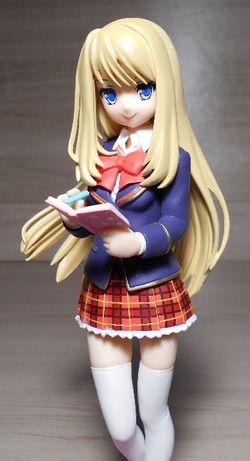 Figurka Anime GF Kari : Lemaire Chloe