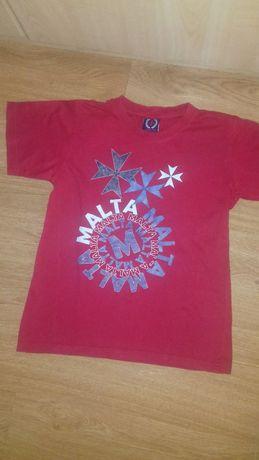 Koszulka Malta r.146