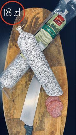 Salami szlachetne  - cena za sztuke
