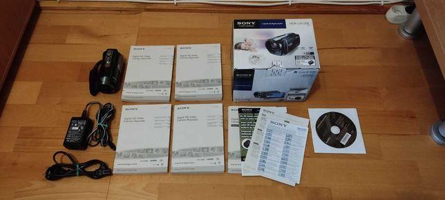 Kamera SONY HDR-CX130e Świetna Jakość !